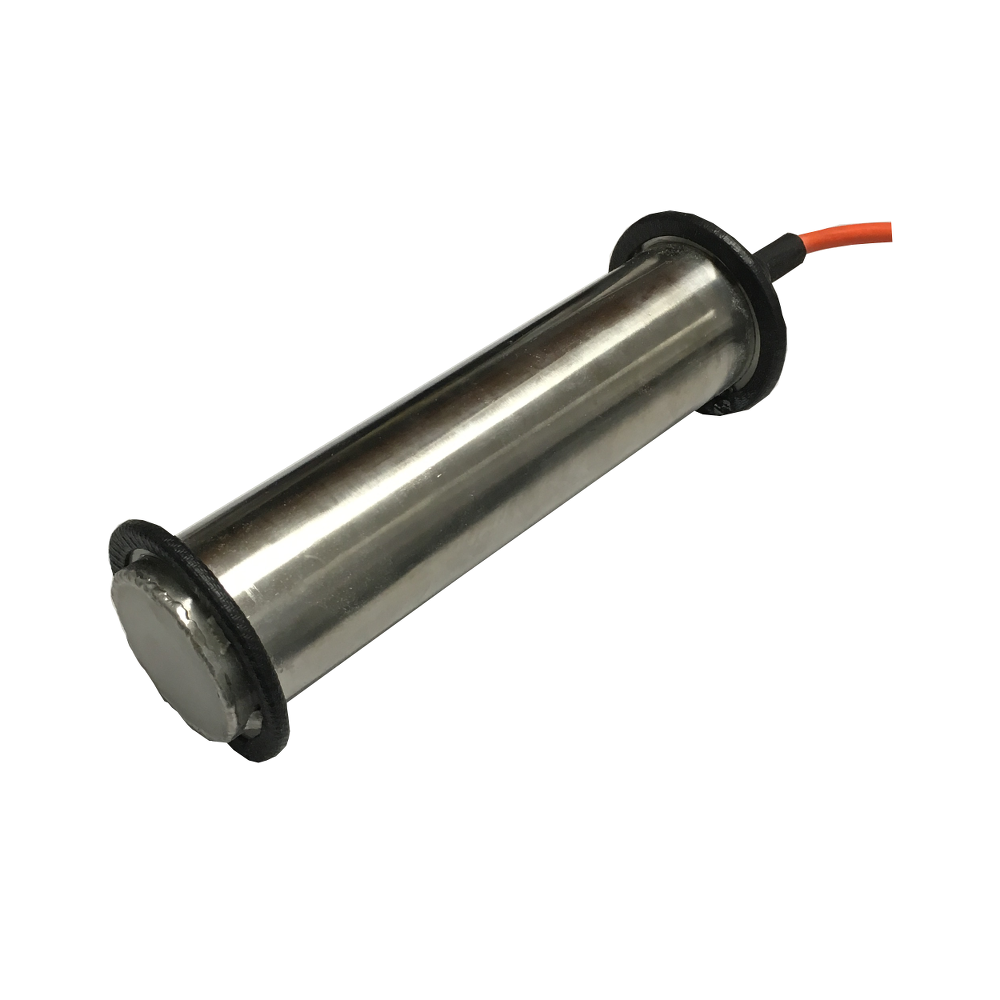 Inline Heating Element : Submersible heater kw