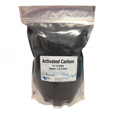 1kg Bag Activated Carbon