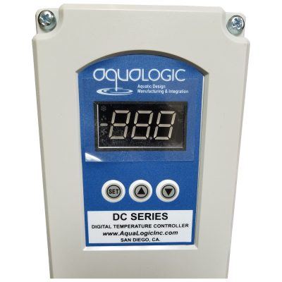 Aqua Logic Digital Controller