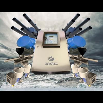 Arvo-Tec System