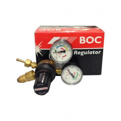 BOC Regulator