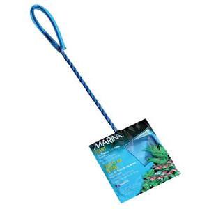 Marina-Easy-Catch-Net-7.5cm-(20cm-handle)-for-fragile-fish-AN11