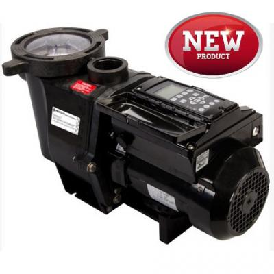 Sparus Pump with CFT (New Product)