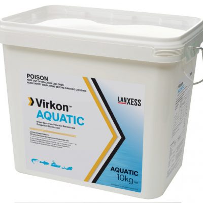 Virkon Aquatic 1