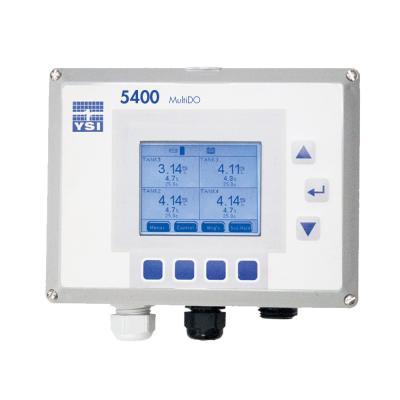 YSI 5400 Multichannel DO Monitor