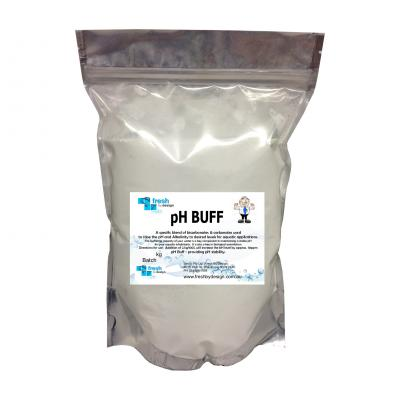 pH Buff Bag