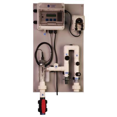pH Dosing System