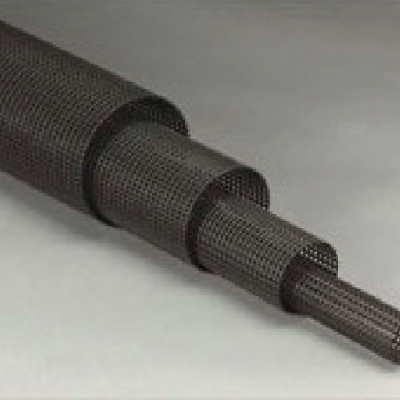 Mesh Tube Stand Pipes