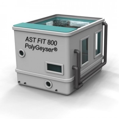 AST Fit System