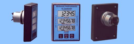 Midewest Flowmeter