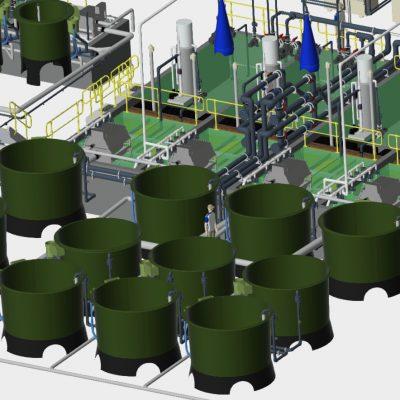 Aquaculture Systems