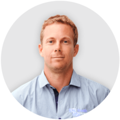 Chris Blake, NZ Aquaculture Manager, Fresh by Design, Aquaculture Products & Systems