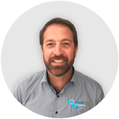 Stephen Ley, Project Manager, Fresh by Design, Aquaculture Products & Systems