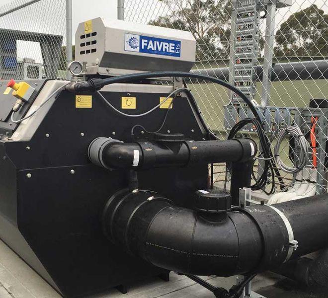 University of Tasmania – Experimental Aquaculture Facility, Aquaculture Projects, Fresh by Design