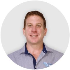 Ben Pope, Managing Director, Fresh by Design, Aquaculture Products & Systems
