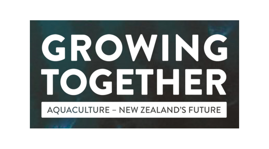 NZ Aquaculture Conference 20191