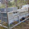 Second Hand – OXYMAT Oxygen Generator, Fish Grader, Incubators – Tasmania