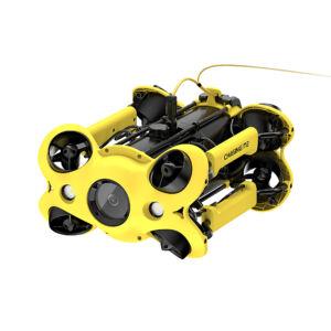 Aquaculture Drones